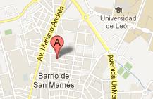 Ir al mapa de ubicación y el formulario de contacto de Farmore